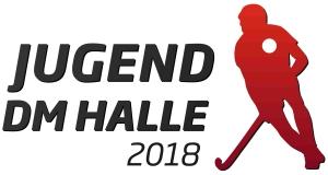 DM-Jugend-Halle