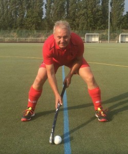 Hockey M55 Grandmaster Team-2